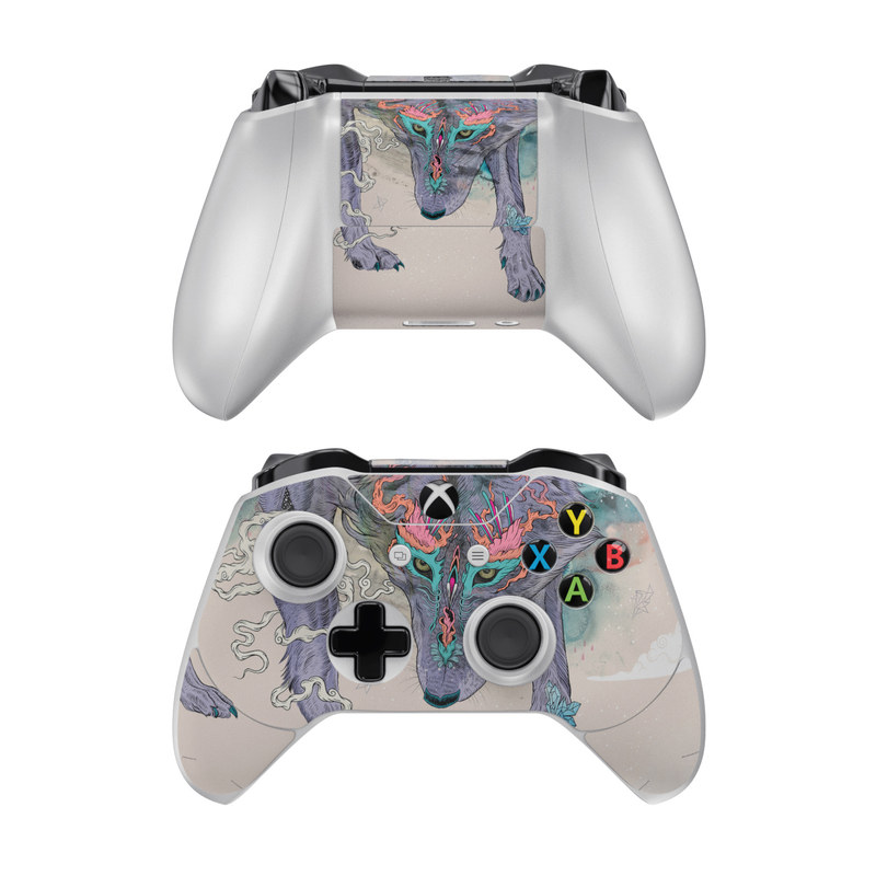 Journeying Spirit Xbox One Controller Skin