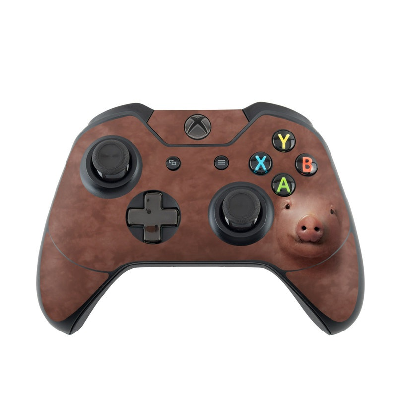 Pig Xbox One Controller Skin