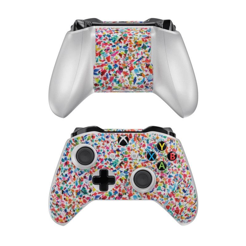 Plastic Playground Xbox One Controller Skin