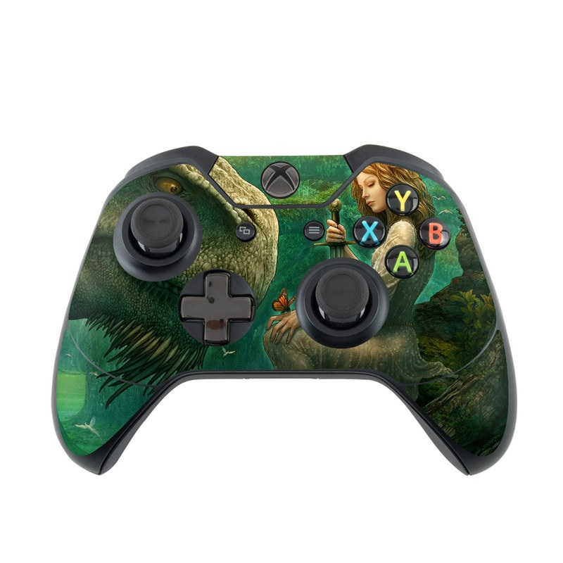 Playmates Xbox One Controller Skin