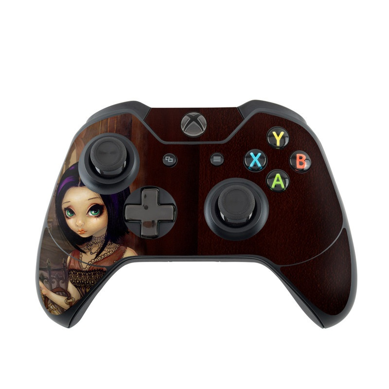 Poe Xbox One Controller Skin