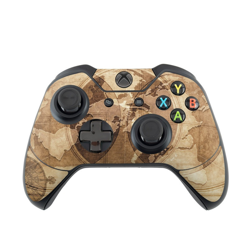 Quest Xbox One Controller Skin