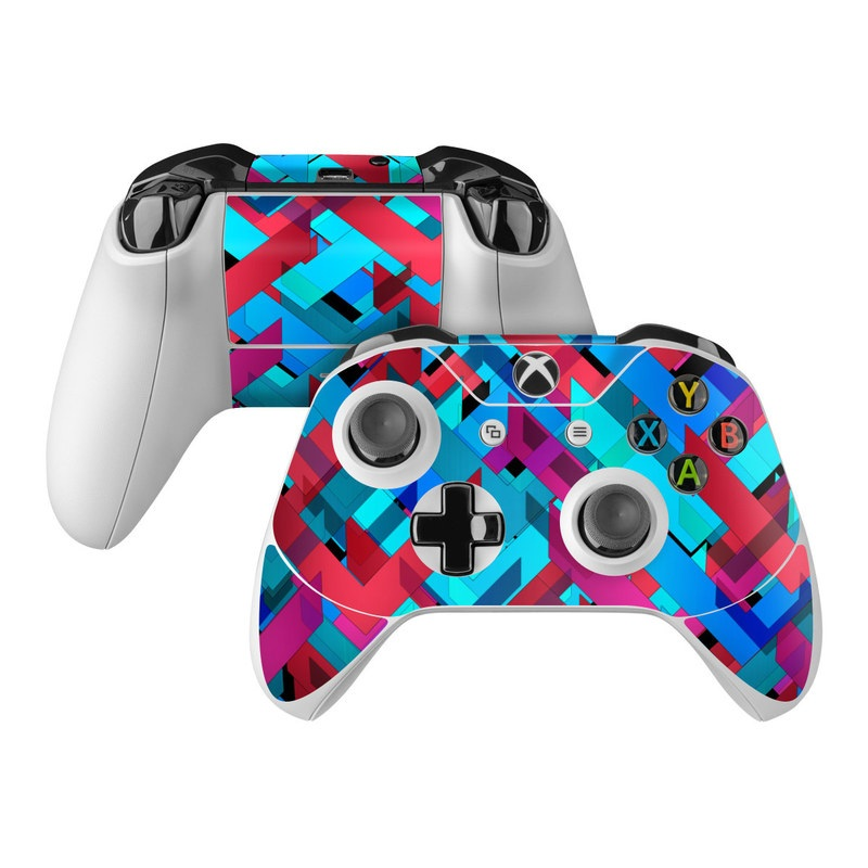 Shakeup Xbox One Controller Skin