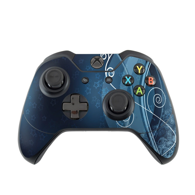 Superstar Xbox One Controller Skin