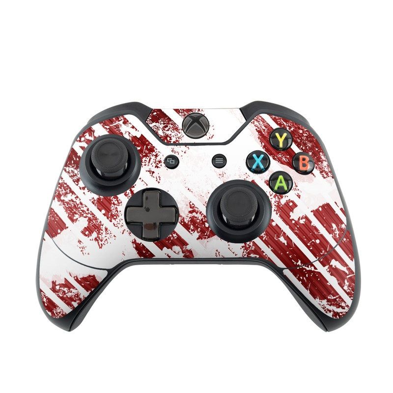 Torn Xbox One Controller Skin
