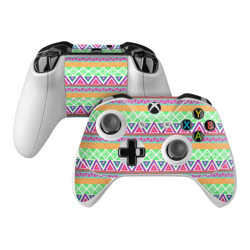 Tribe Xbox One Controller Skin