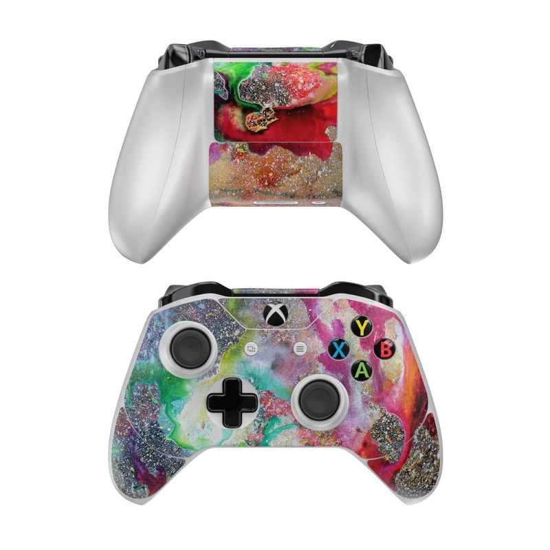 Universe Xbox One Controller Skin Istyles