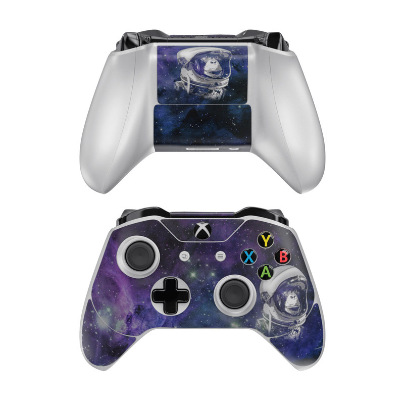 Voyager Xbox One Controller Skin