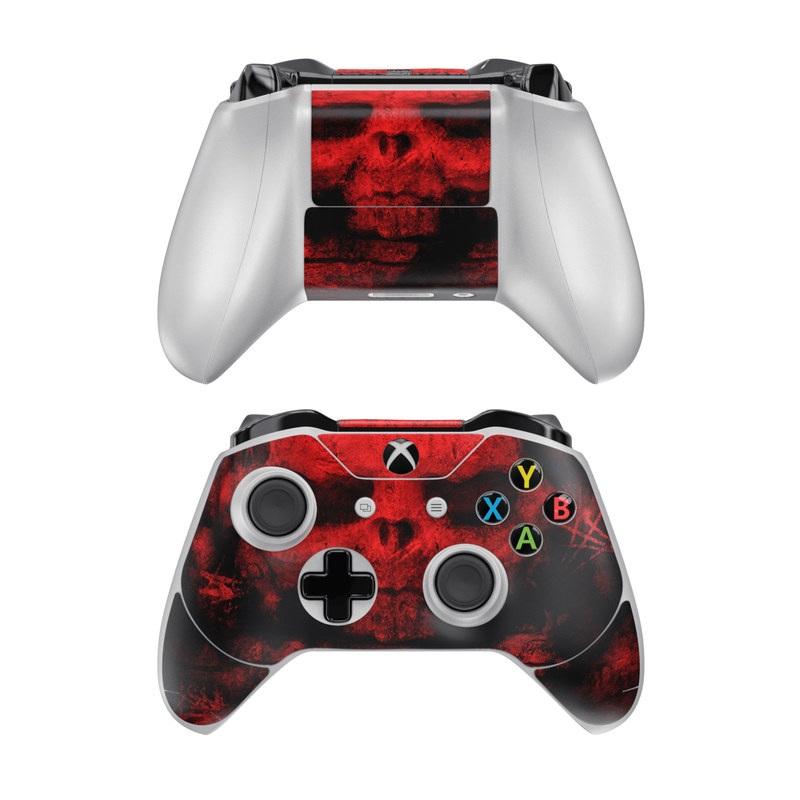 War Xbox One Controller Skin
