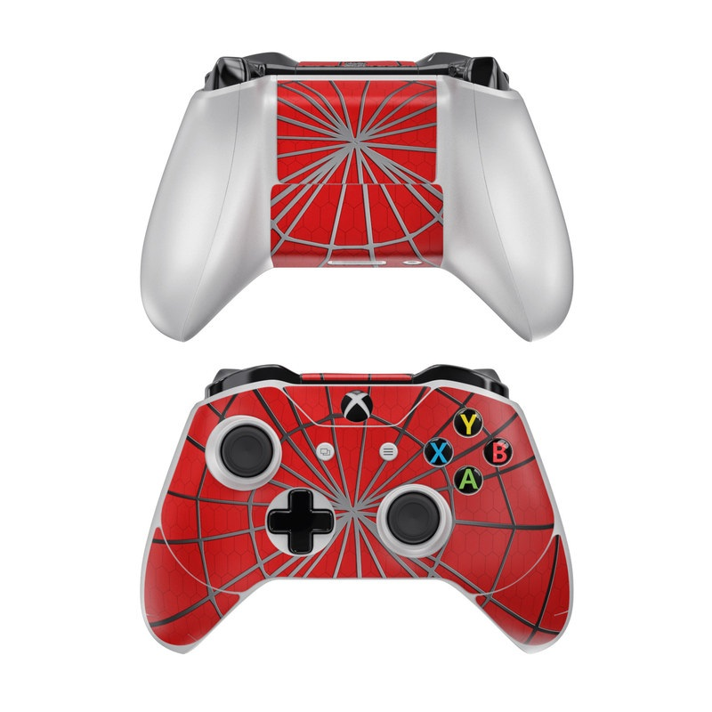 Webslinger Xbox One Controller Skin