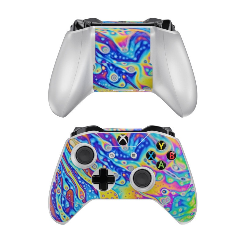 World of Soap Xbox One Controller Skin