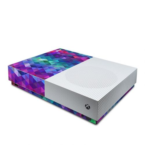 Charmed Xbox One S All Digital Edition Skin