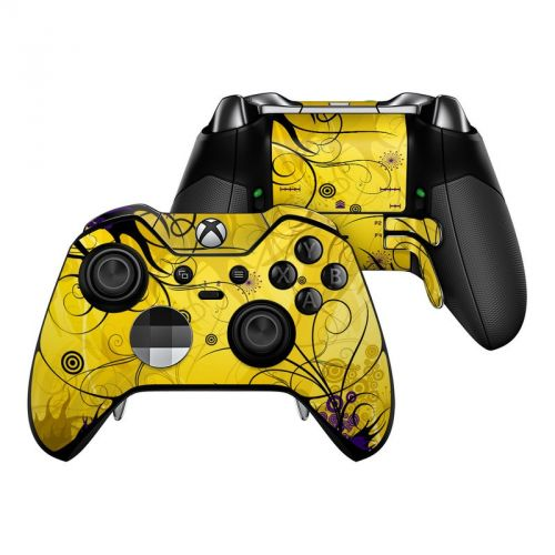 Chaotic Land Xbox One Elite Controller Skin