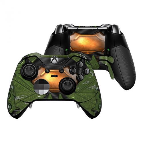 Hail To The Chief Xbox One Elite Controller Skin