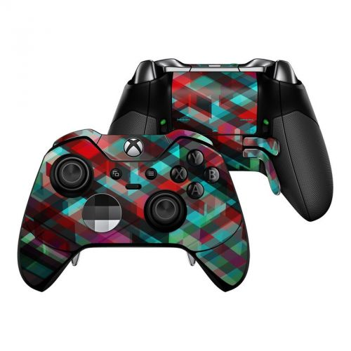Conjure Xbox One Elite Controller Skin