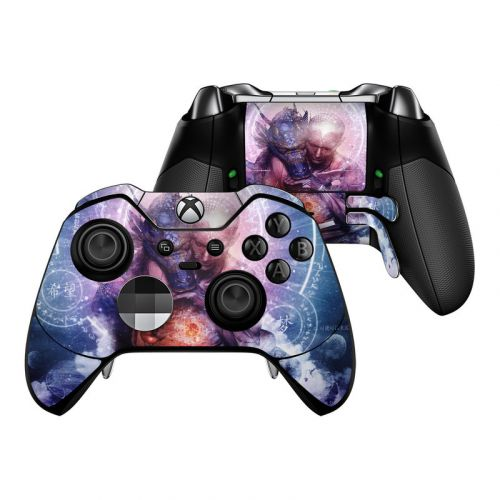 Dream Soulmates Xbox One Elite Controller Skin