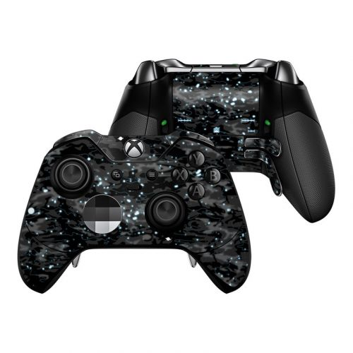 Gimme Space Xbox One Elite Controller Skin