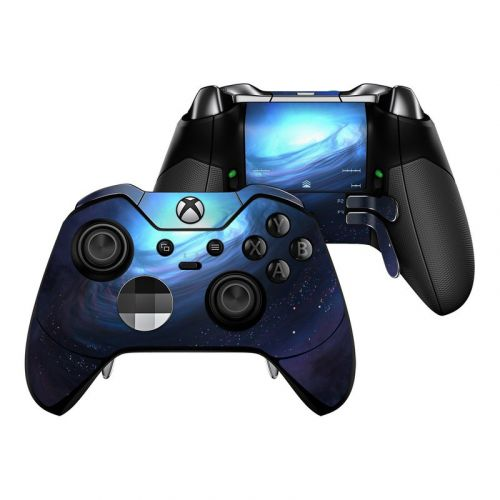 Hidden Forces Xbox One Elite Controller Skin