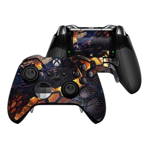 Hivemind Xbox One Elite Controller Skin