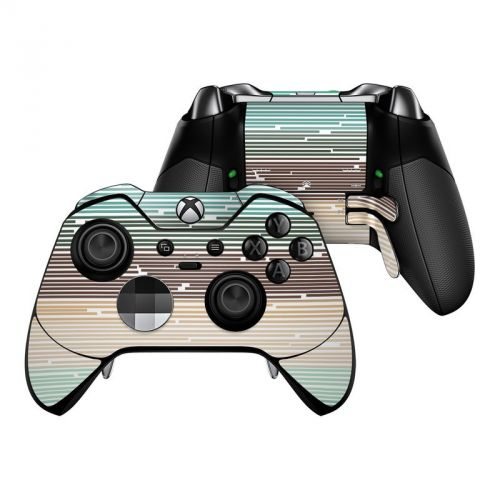 Jetty Xbox One Elite Controller Skin