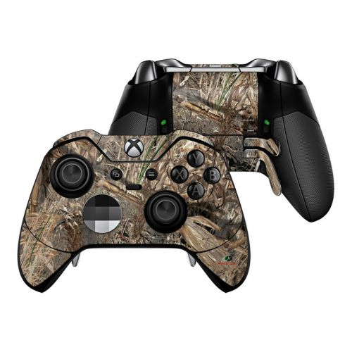 Duck Blind Xbox One Elite Controller Skin