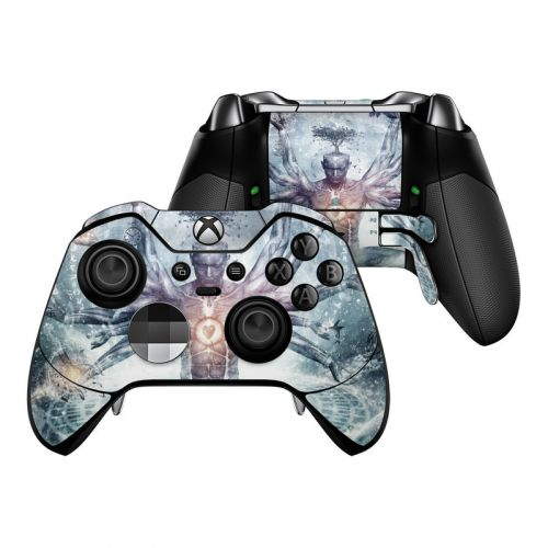 The Dreamer Xbox One Elite Controller Skin