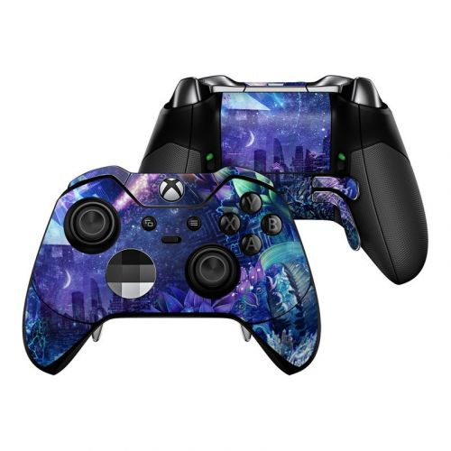 Transcension Xbox One Elite Controller Skin