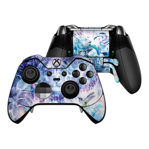 Unity Dreams Xbox One Elite Controller Skin