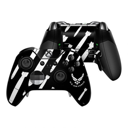Bombs Away Xbox One Elite Controller Skin