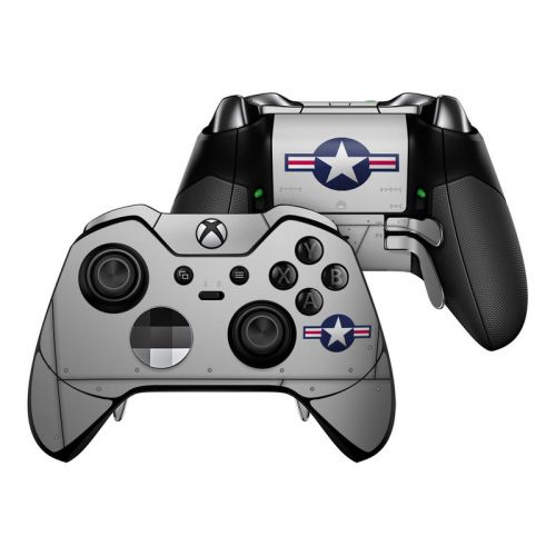 Wing Xbox One Elite Controller Skin