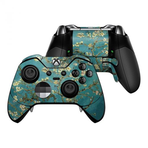 Blossoming Almond Tree Xbox One Elite Controller Skin