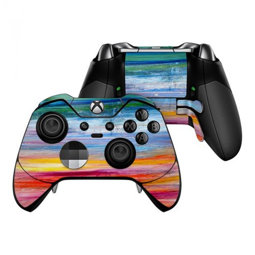 Waterfall Xbox One Elite Controller Skin