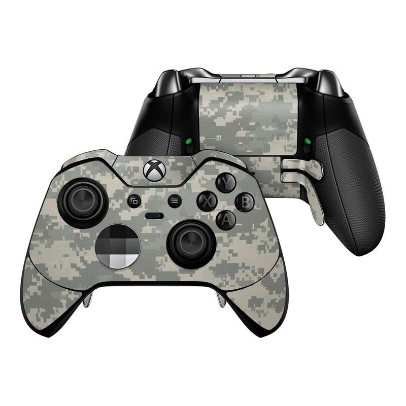 ACU Camo Xbox One Elite Controller Skin