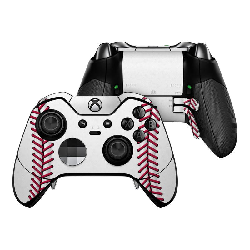 Baseball Xbox One Elite Controller Skin
