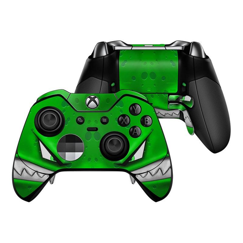 Chunky Xbox One Elite Controller Skin