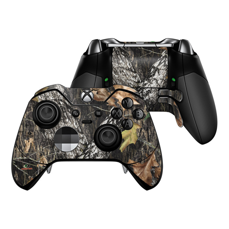 Break-Up Xbox One Elite Controller Skin