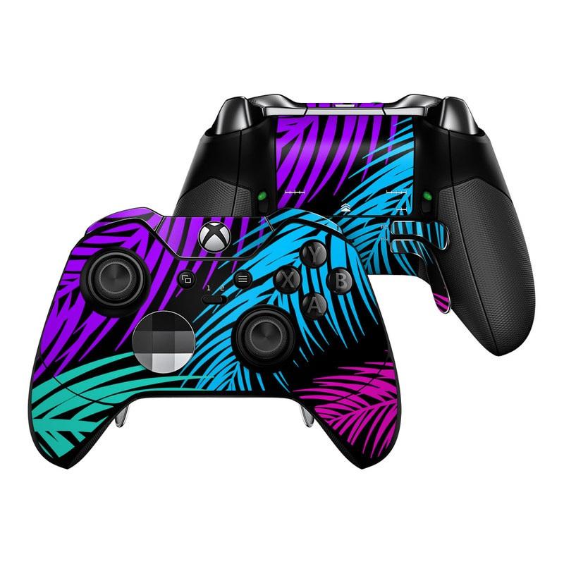 Nightfall Xbox One Elite Controller Skin