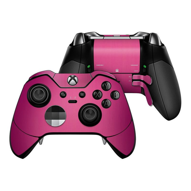 Pink Burst Xbox One Elite Controller Skin