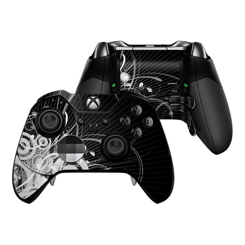 Radiosity Xbox One Elite Controller Skin