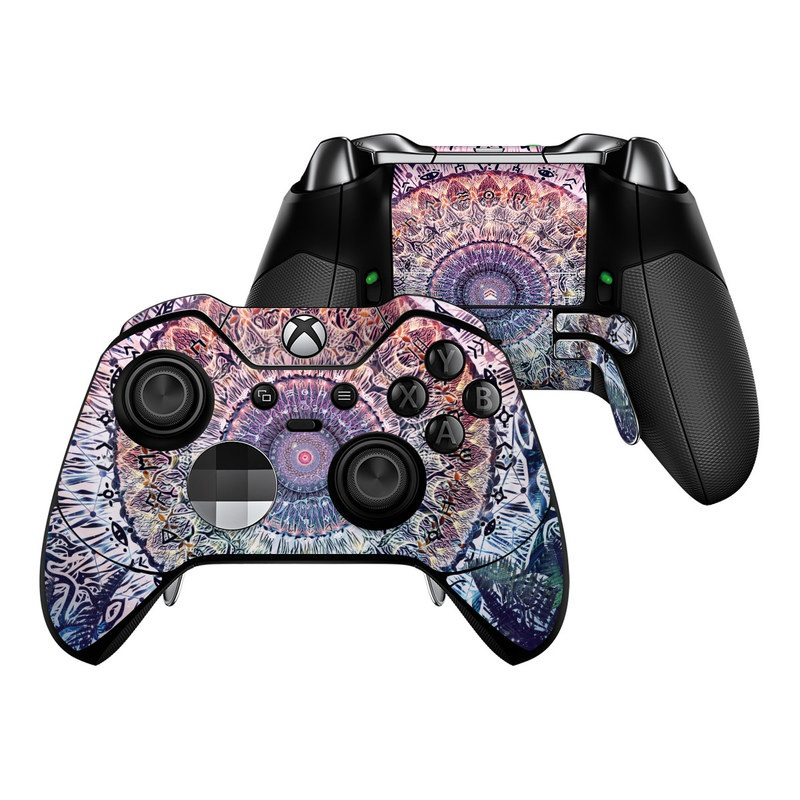 Waiting Bliss Xbox One Elite Controller Skin