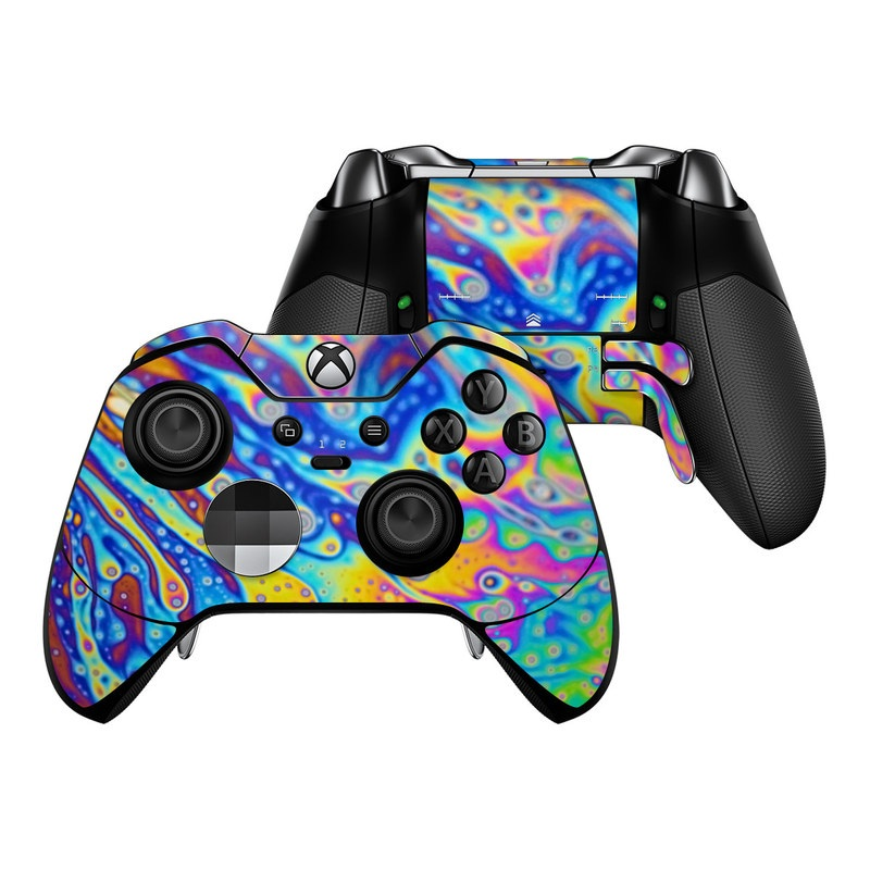 World of Soap Xbox One Elite Controller Skin