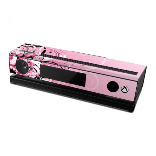 Her Abstraction Xbox One Kinect Skin