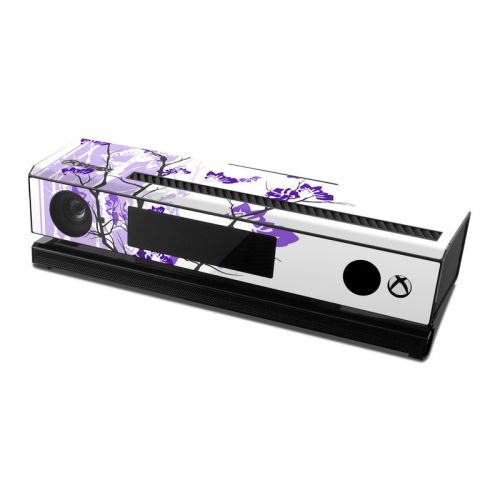 Violet Tranquility Xbox One Kinect Skin
