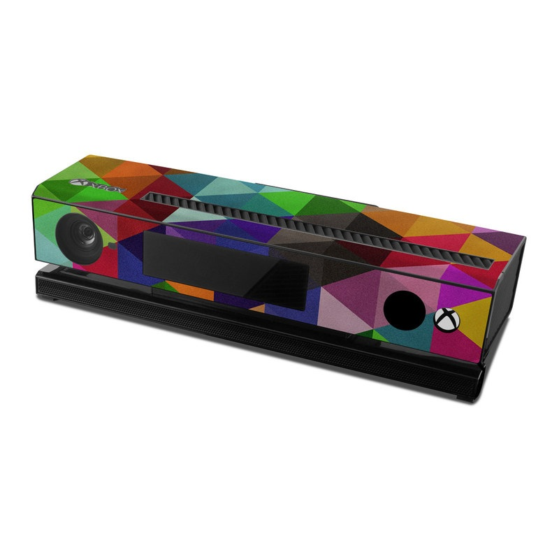 Connection Xbox One Kinect Skin
