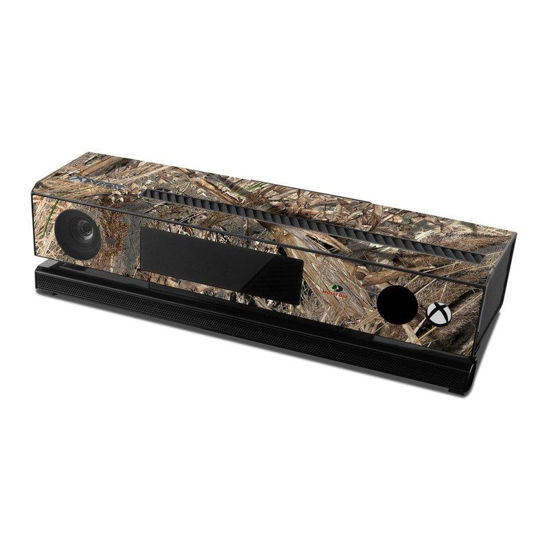 Duck Blind Xbox One Kinect Skin