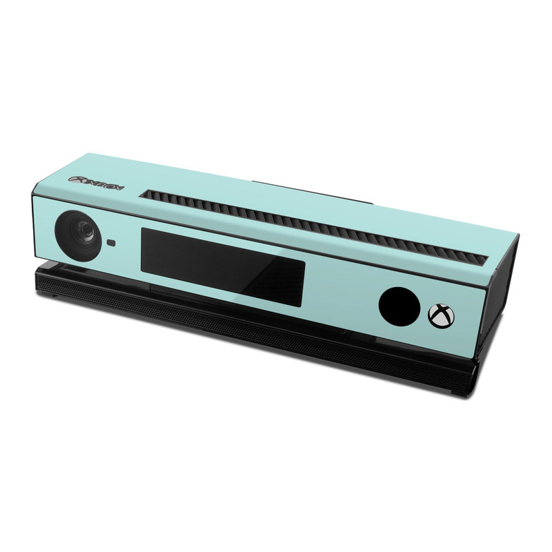 Solid State Mint Xbox One Kinect Skin