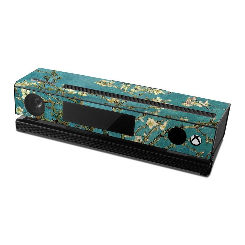 Blossoming Almond Tree Xbox One Kinect Skin