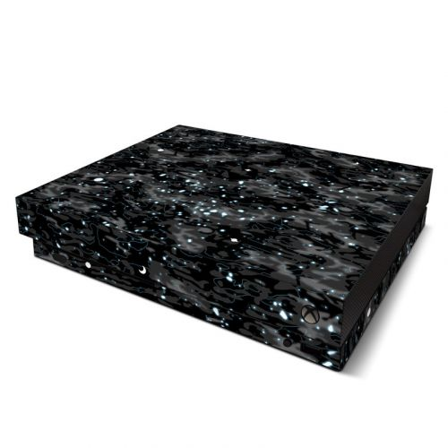 Gimme Space Xbox One X Skin