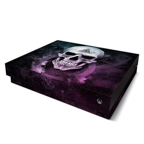 The Void Xbox One X Skin