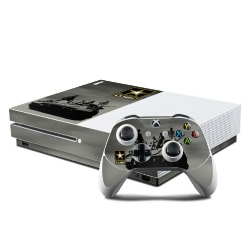 Army Troop Xbox One S Skin